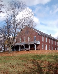 Stillwater Meetinghouse