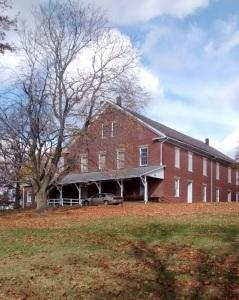 Stillwater Meetinghouse